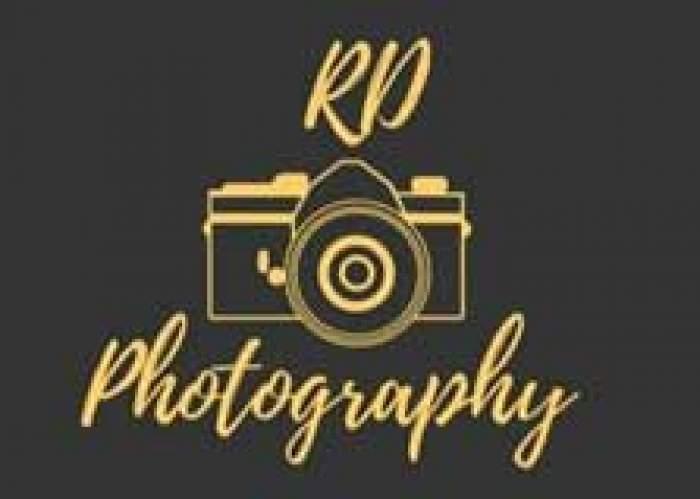 RD Photography logo