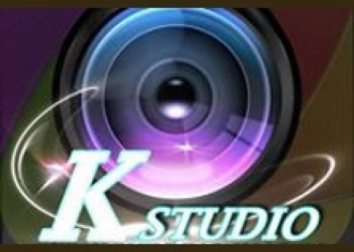 Kenton's Photo Service logo