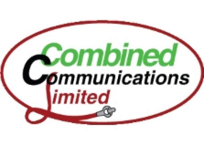Combined Communications Ltd logo