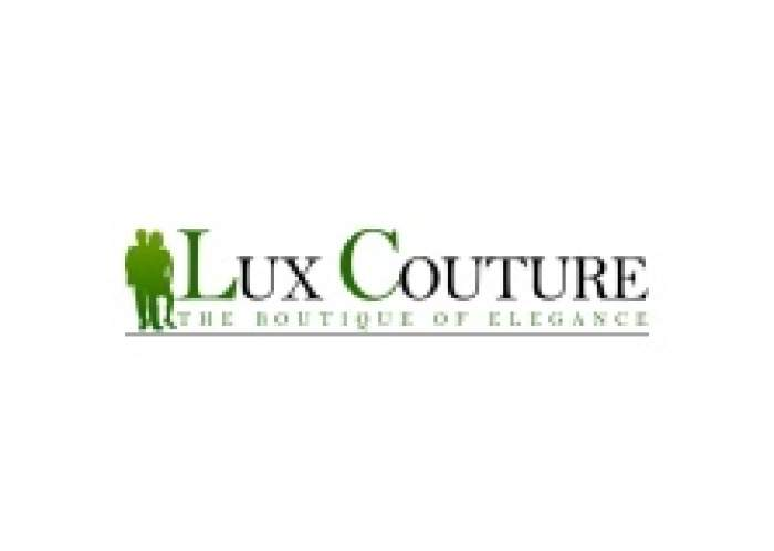 Lux Couture logo