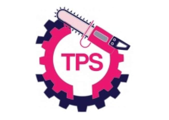 Tools & Parts Supplies logo