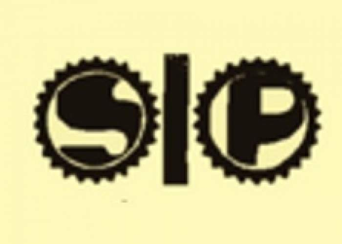 Speedy Prints Ltd logo