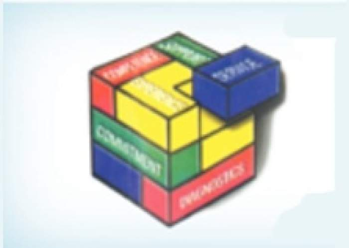 Biomedical Caledonia Medical Laboratory logo