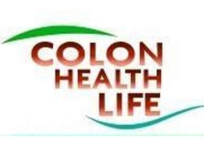 Colon Health Life logo