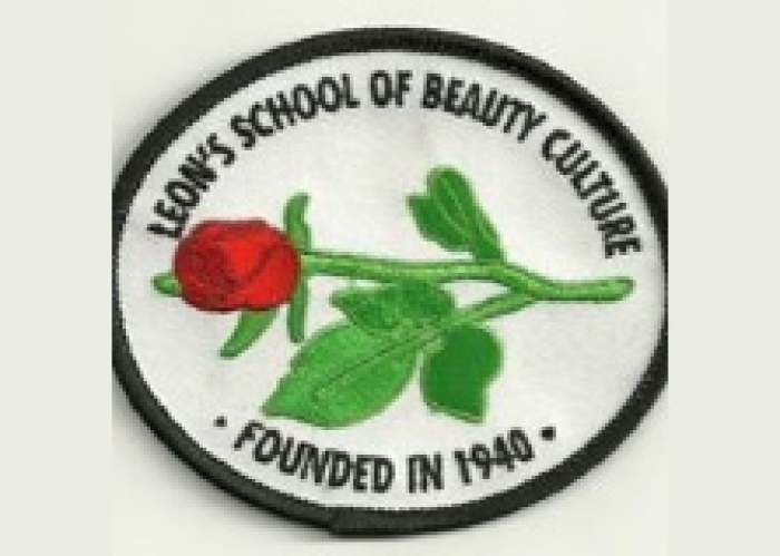 Leon's School Of Beauty Culture logo
