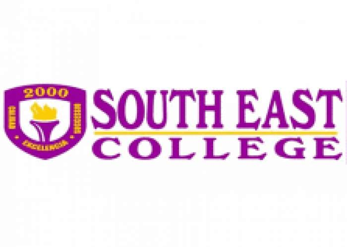 South East College logo