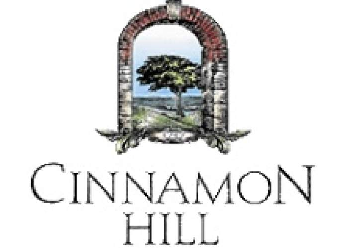 Cinnamon Hill Golf Course logo
