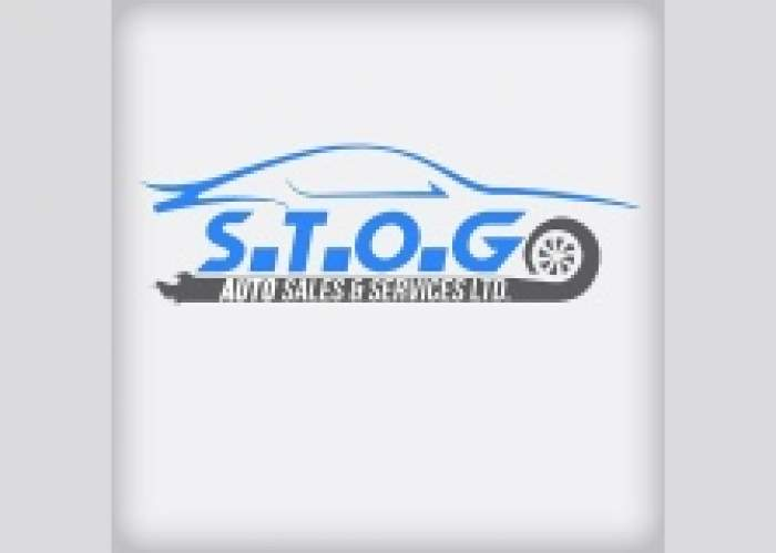 STOG Autosales And Services Ltd logo