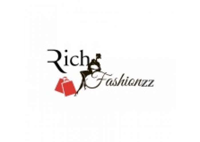 Richfashionzz logo