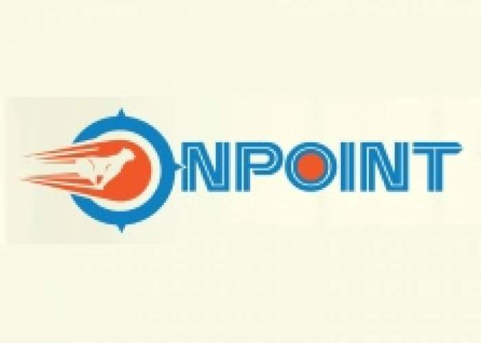 OnPoint Shipping & Delivery Services logo