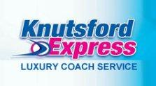 Knutsford Express logo
