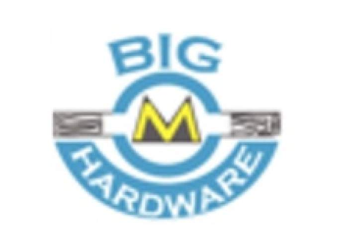 Big 'M' Hardware & Agricultural Supplies logo
