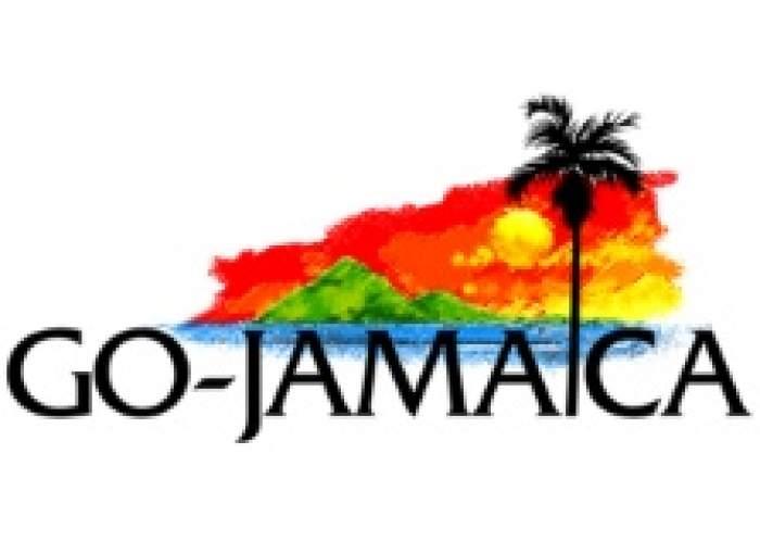 Go Jamaica logo