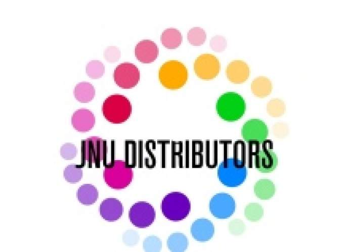 JNU Distributors logo