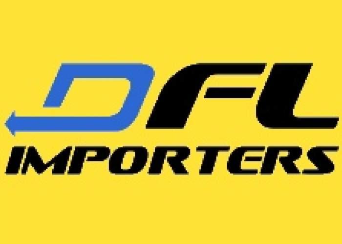 D F L Importers & Distributors logo