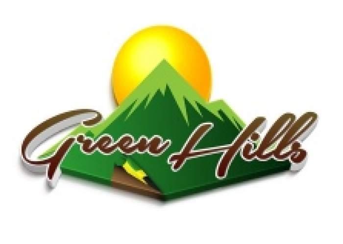 Green Hills International logo