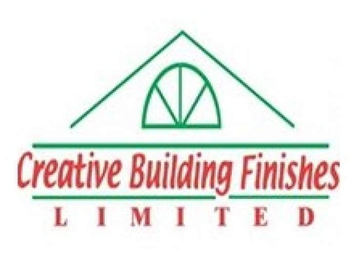 Creative Building Finishes Ltd logo