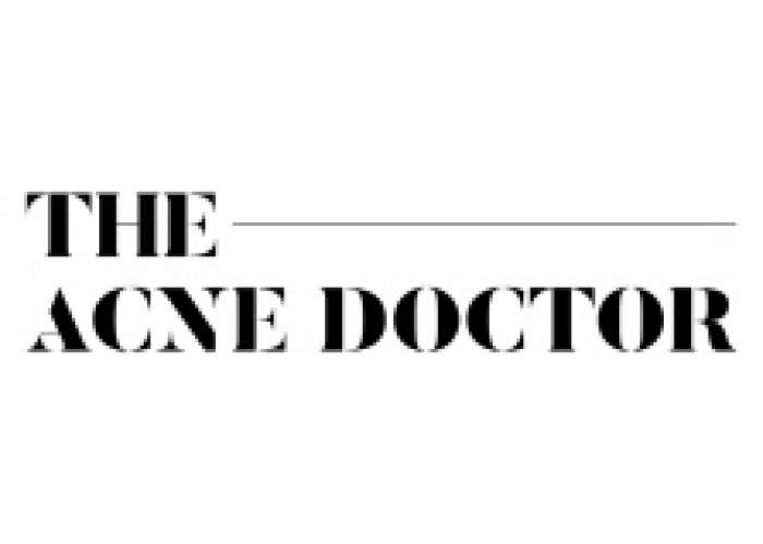 The Acne Doctor logo