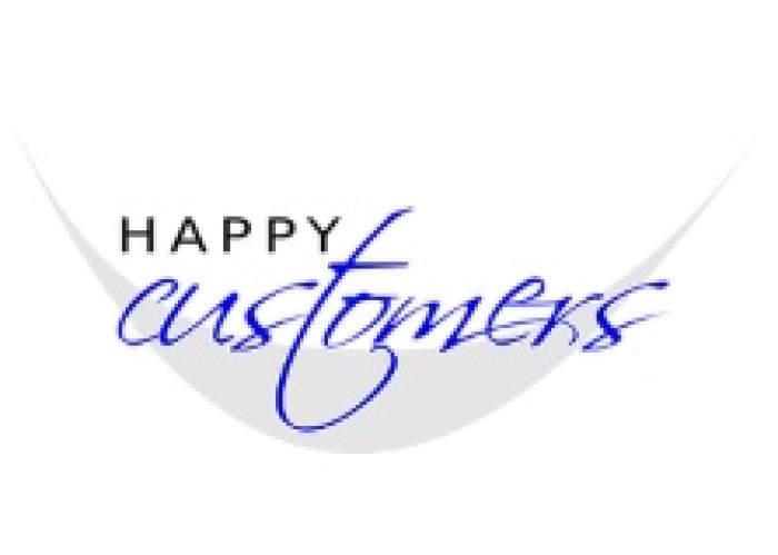 Happy Customers logo