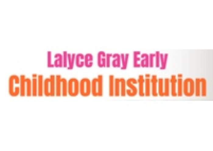 Lalyce Gray Early Childhood Institution logo