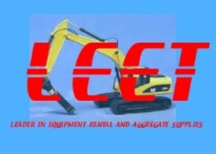 Leading Edge Equipment & Trucking Ltd logo