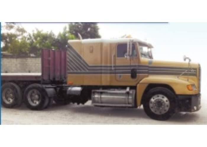Prendergast Alfred V Trucking Ltd logo