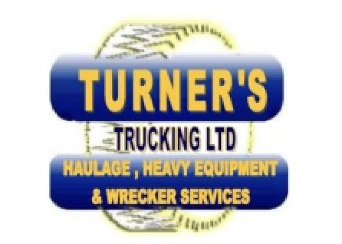 Turner's Trucking Limited logo
