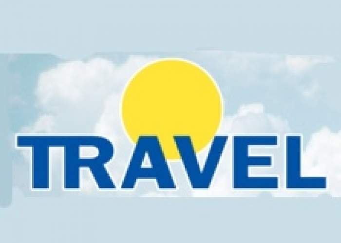 Travel Incorporated Ltd logo
