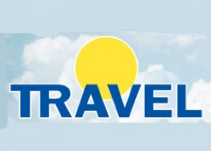 Travel Incorporated Ltd logo