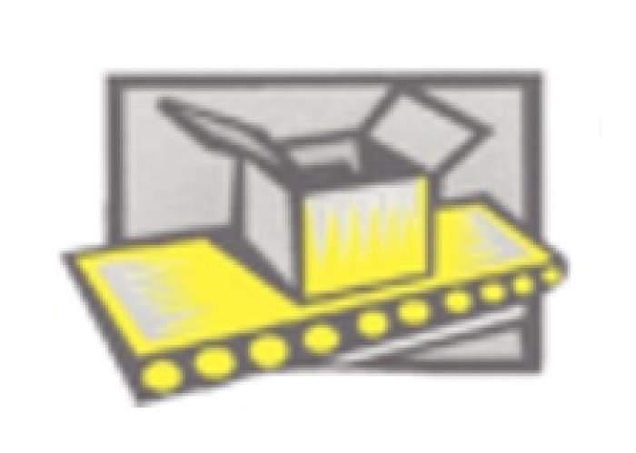 Johnson's Intl Freight Network Ltd logo