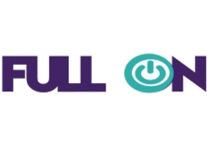 Full On Marketing & Distribution  logo