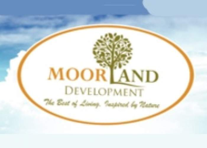 The Moorland Development Company  logo