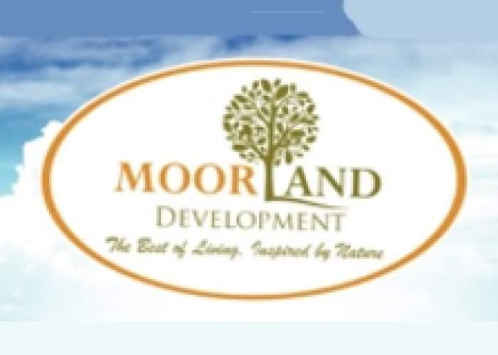 The Moorland Development Company  logo