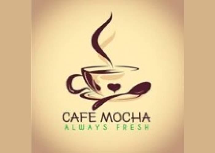 Cafe Mocha logo