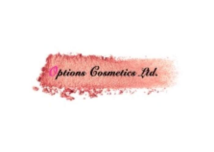 Options Cosmetics Ltd logo