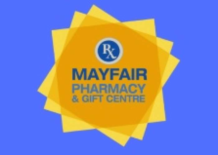 Mayfair Pharmacy Ltd logo