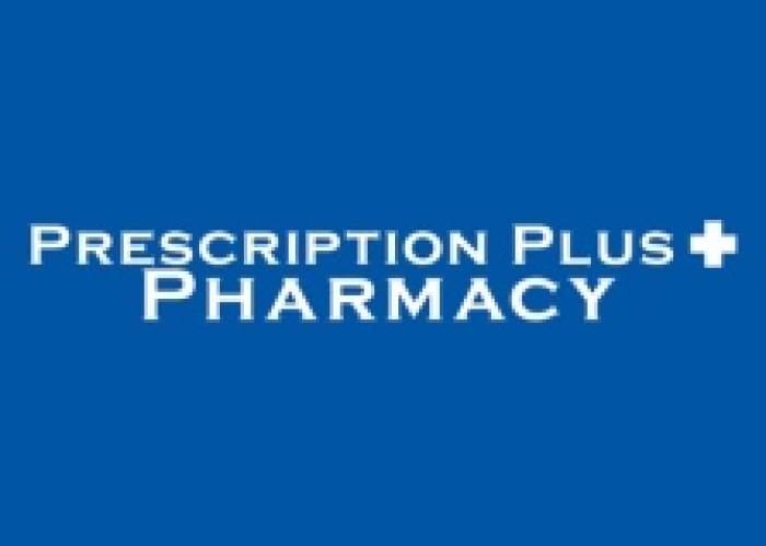 Prescription Plus Pharmacy logo