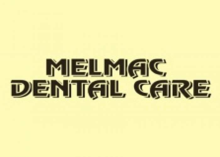 Melmac Dental Care logo