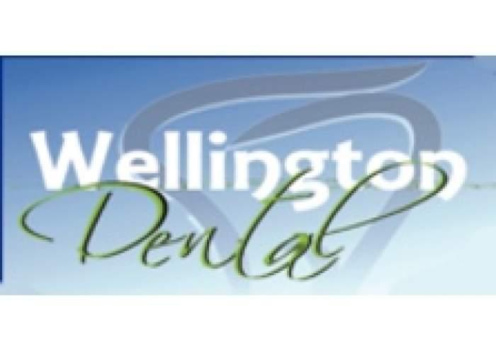 Wellington Dental logo