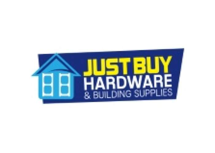 Jus Buy Hardware & Supplies logo