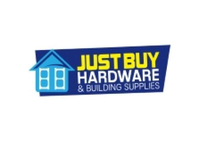 Jus Buy Hardware & Supplies logo