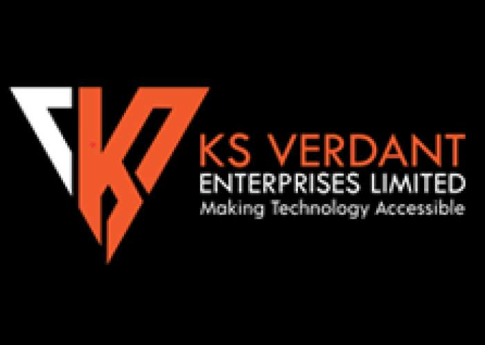 Ks Verdant Enterprises Limited logo