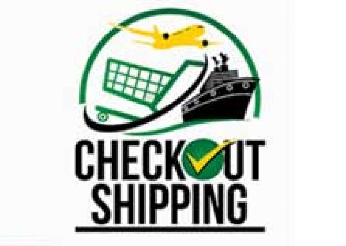 CheckOut Shipping Services logo