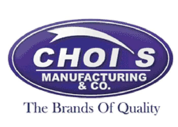 Choi's Manufacturing & Co logo