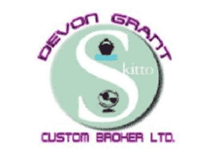 Devon Grant Custom Broker Ltd logo