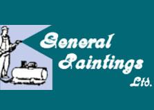 General Paintings Ltd logo