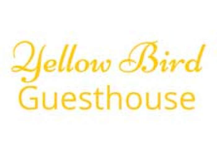 Yellow Bird Guest House logo