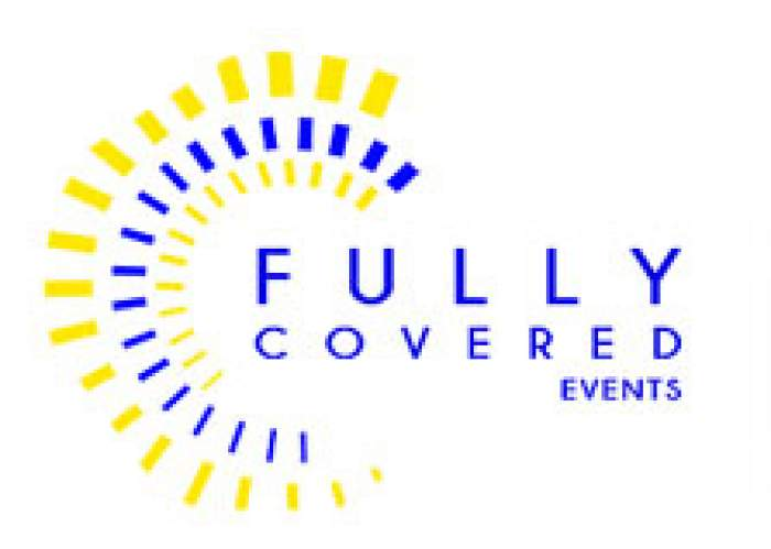 Fully Covered Events logo