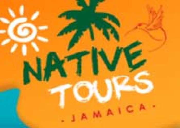 Native Tours Jamaica logo