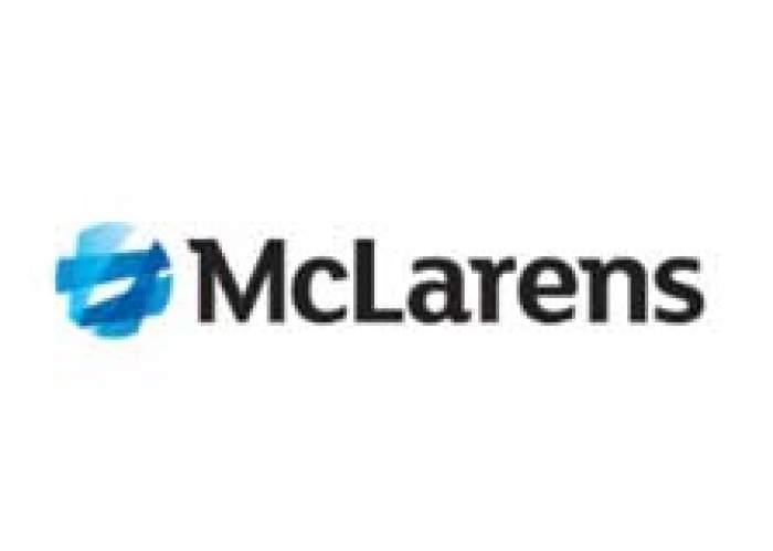 McLarens Young International (Jamaica) Ltd logo